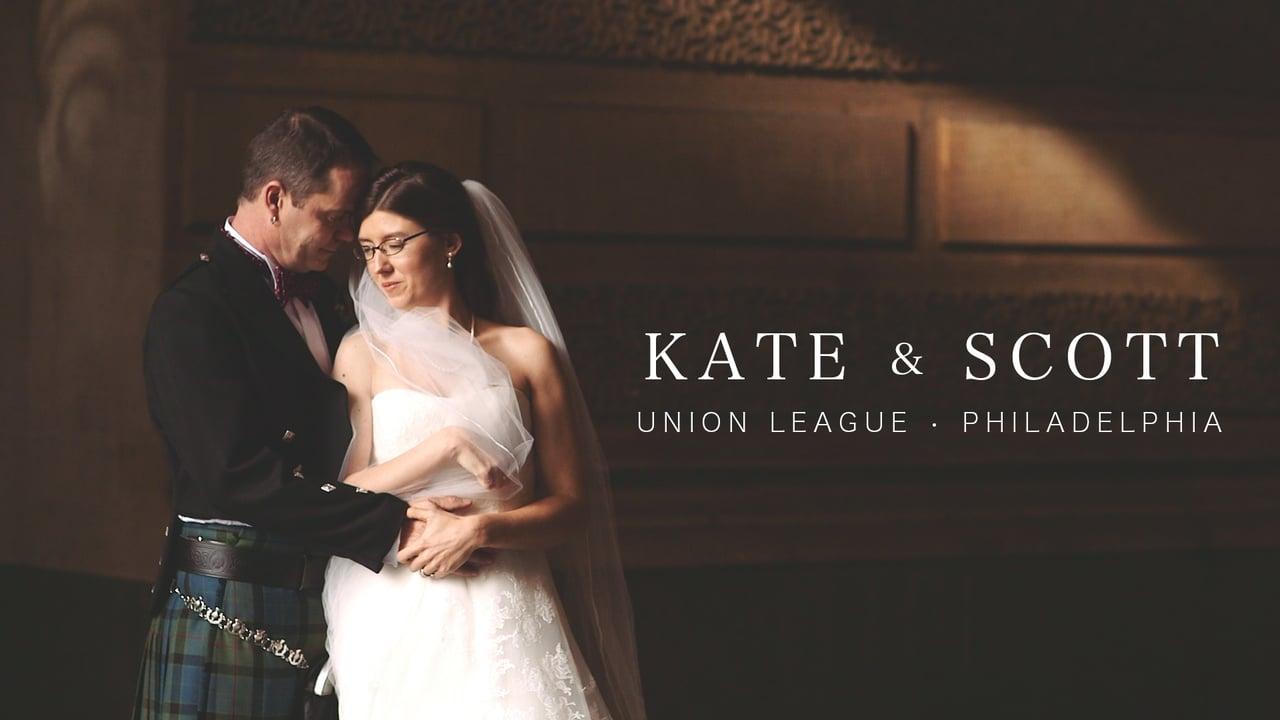 Kate + Scott | Philadelphia, Pennsylvania | Union League Club