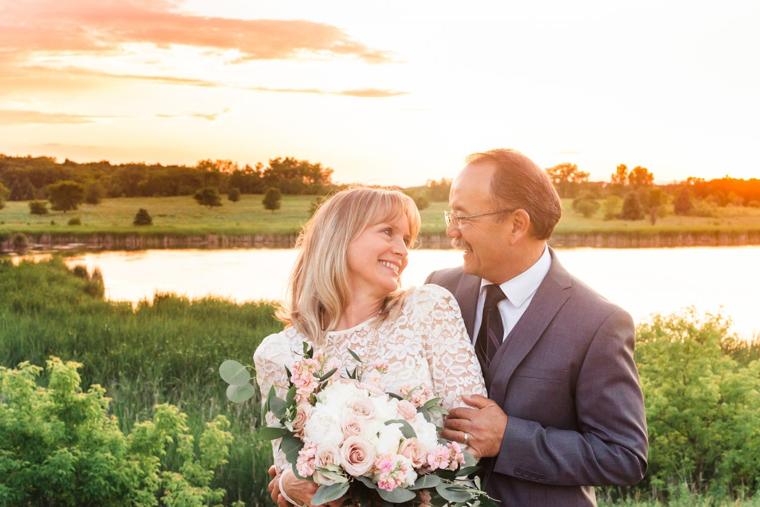 Steve + Bette | Larimore , North Dakota | Renew Community Church