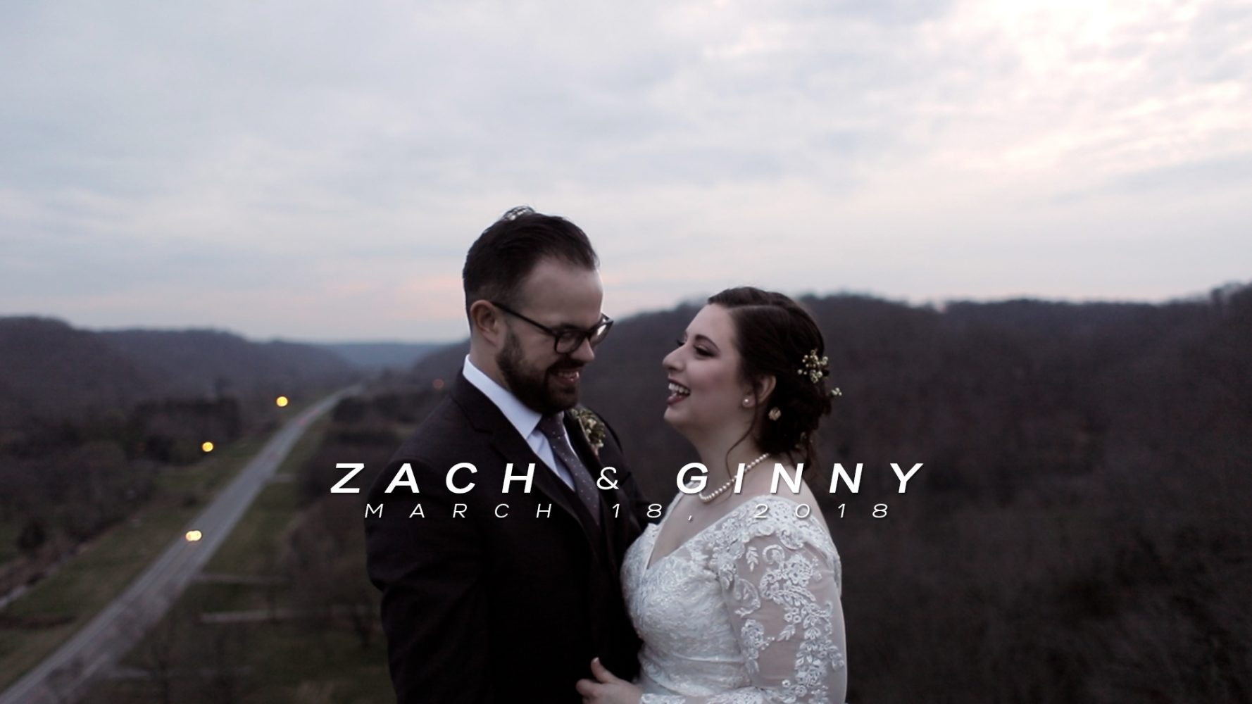 Zach + Ginny | Nashville, Tennessee | Loveless Barn