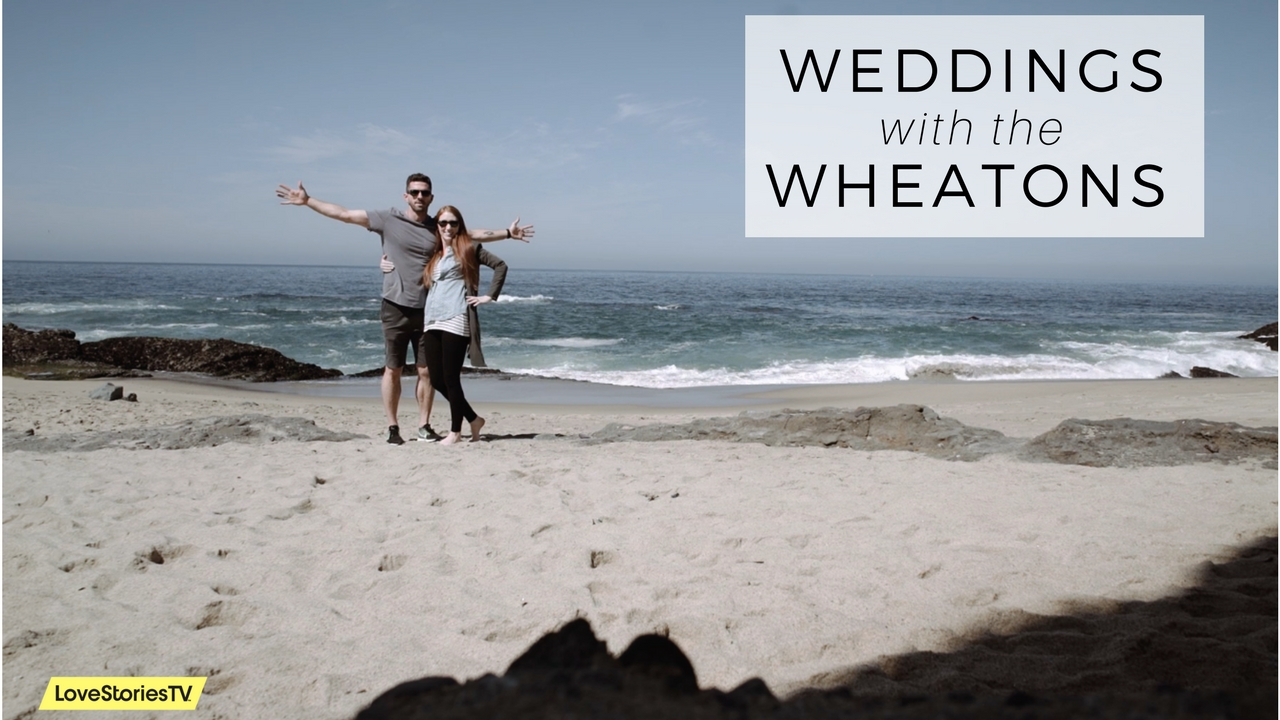 Weddings With The Wheatons || S1 E2