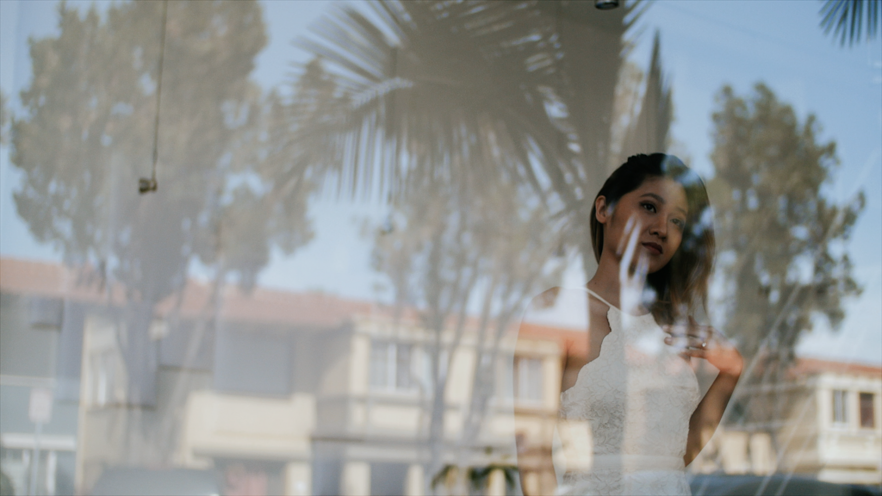 Annie + Logan | Long Beach, California