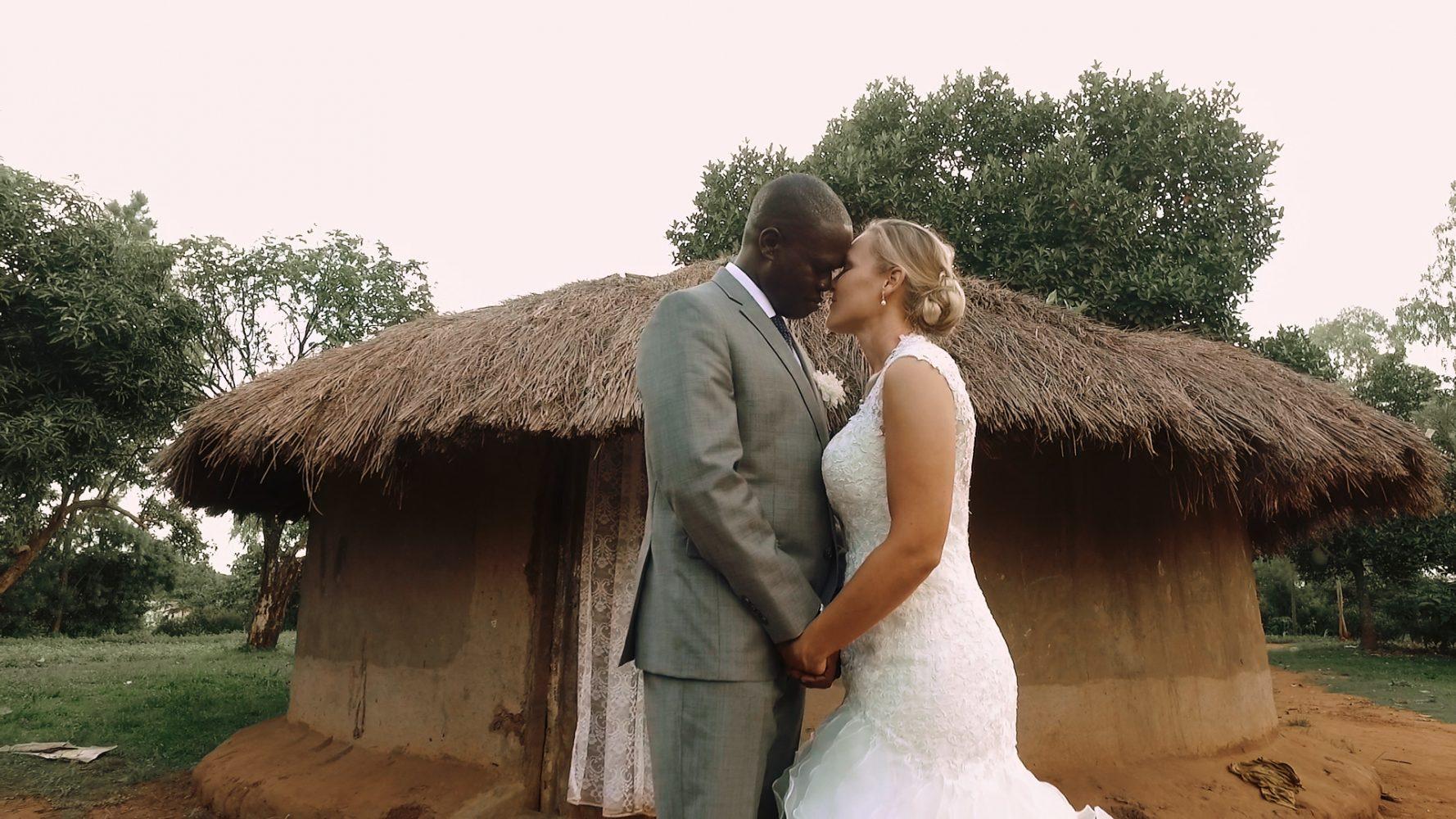 Kacie + Tony | Gulu, Uganda | Personal Property