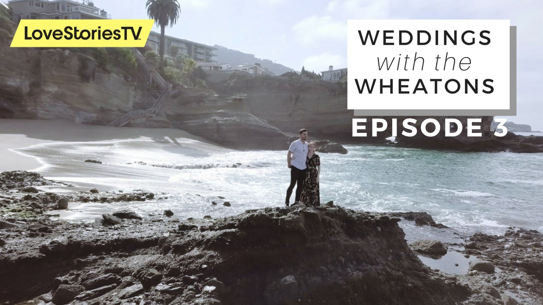 Weddings With The Wheatons || S1 E3