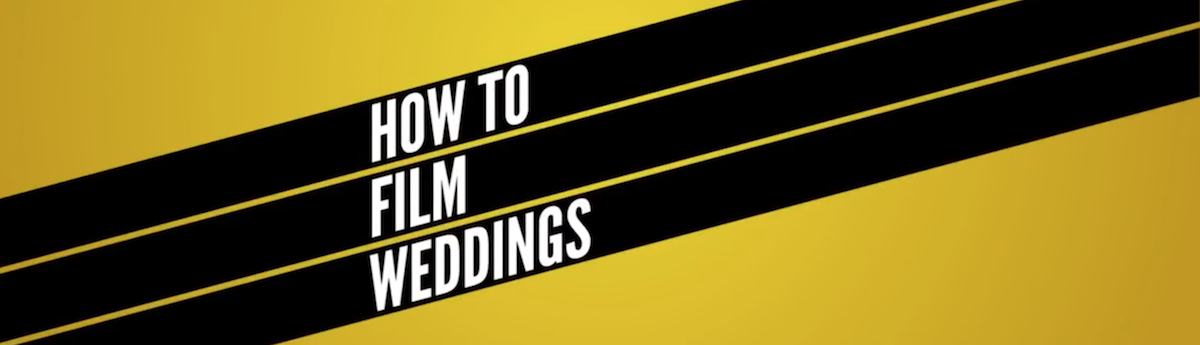 How I turned a $7,000 wedding into a $12,000 wedding | How To Film Weddings