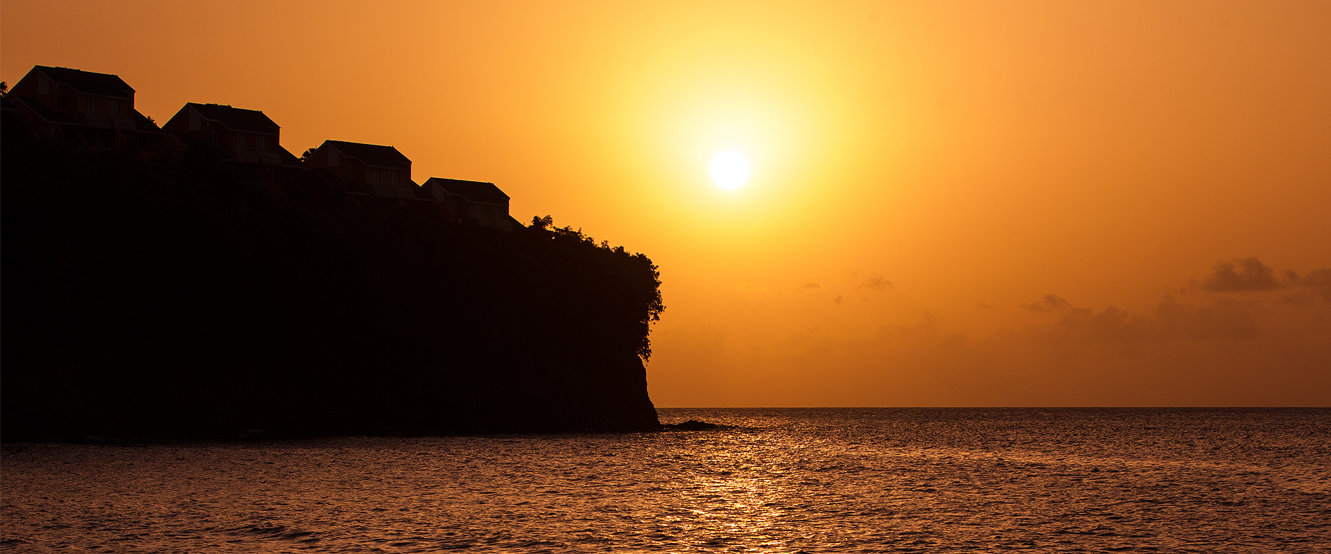 Dipali + Adam | pigeon island, Saint Lucia | Sandals Regency La Toc