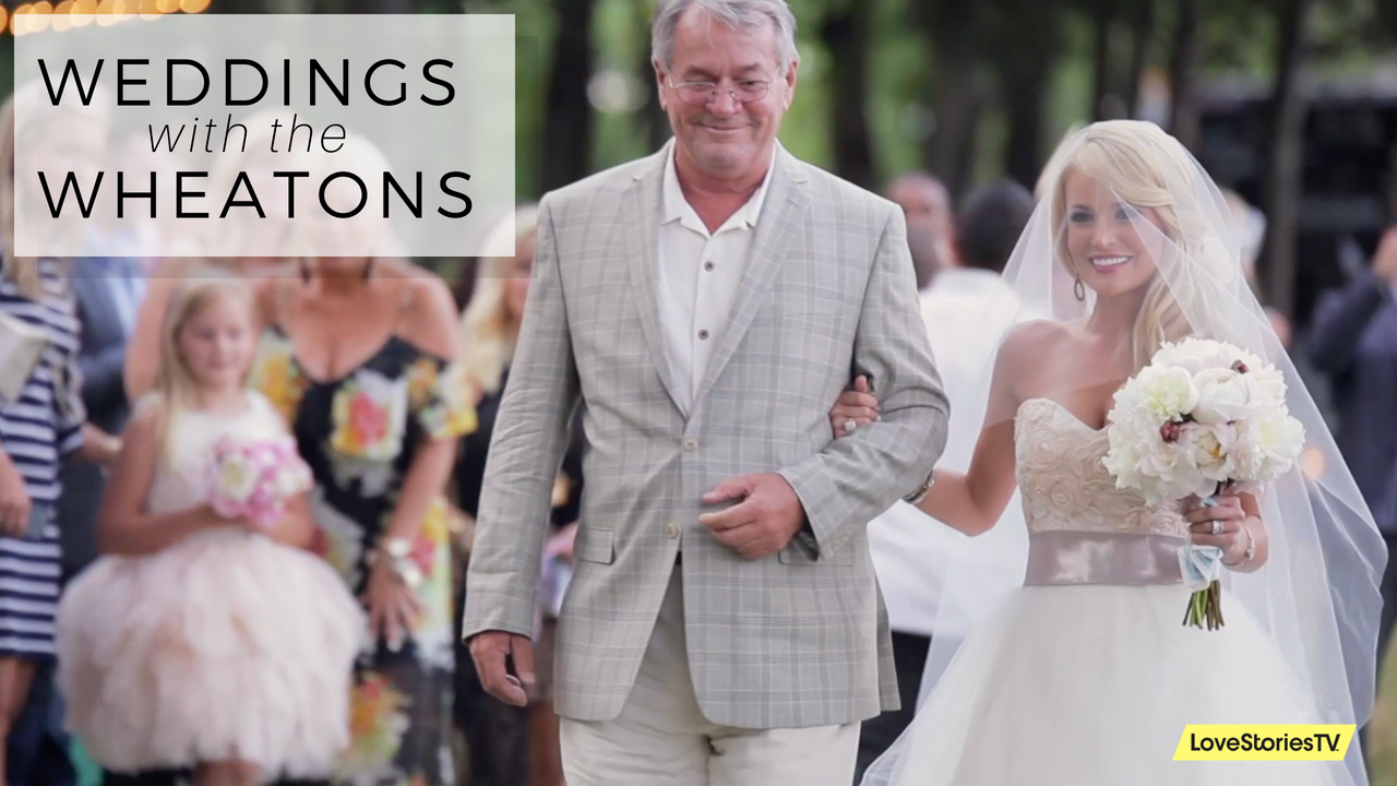 Weddings With The Wheatons || S1 E5