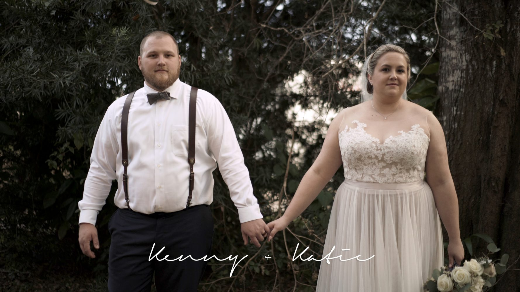 Katie + Kenny | Vero Beach, Florida | Waldo's Secret Garden