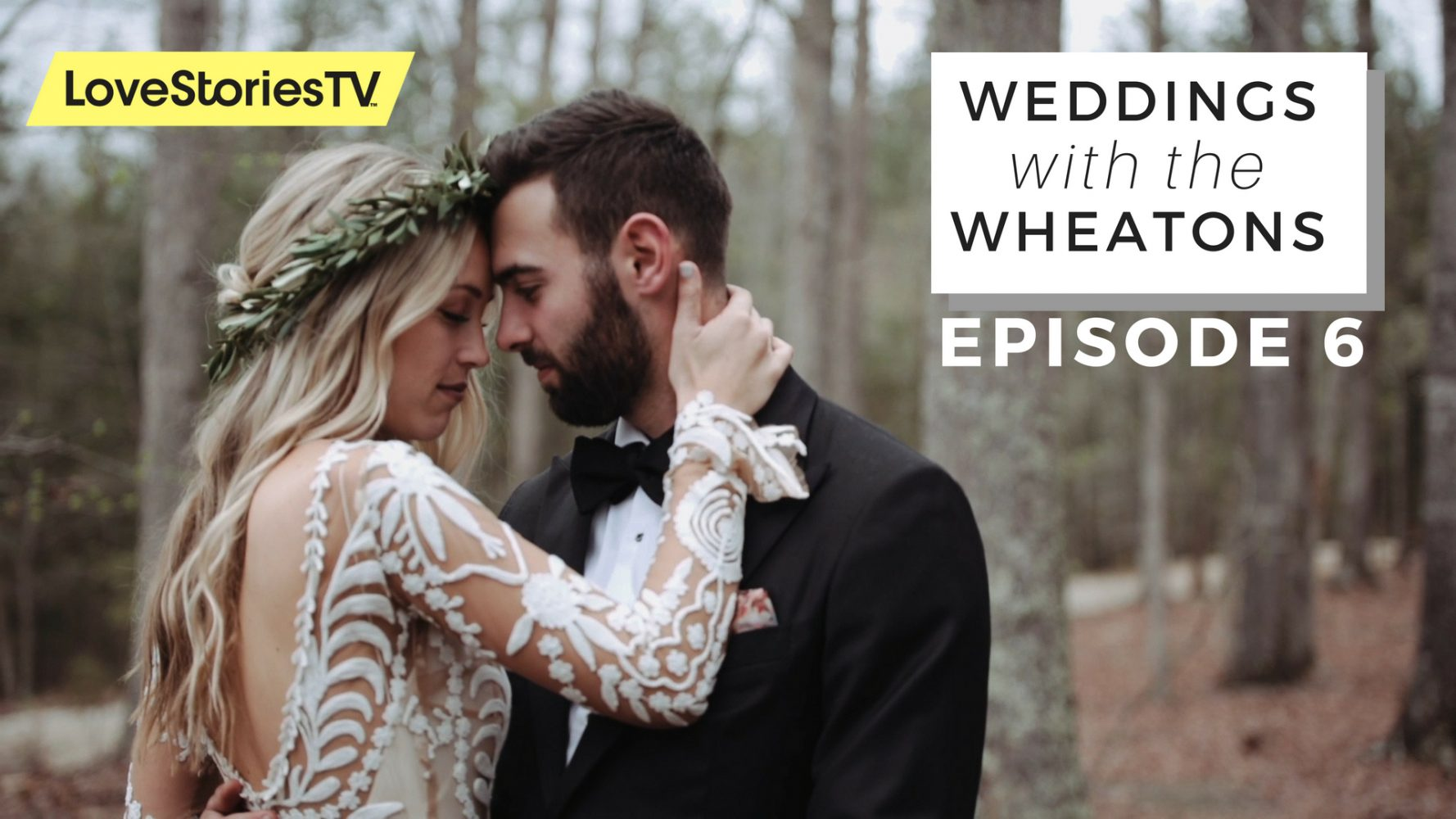 Weddings With The Wheatons || S1 E6