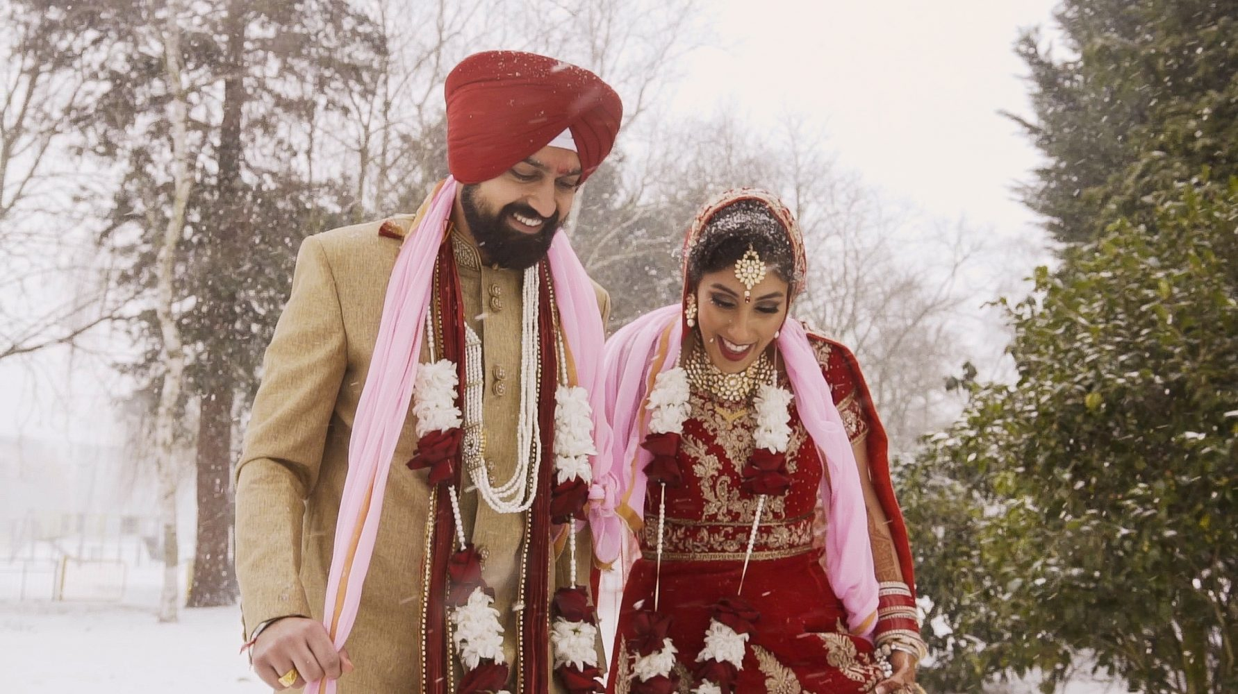 Ravi + Anshu | London, Great Britain (UK)