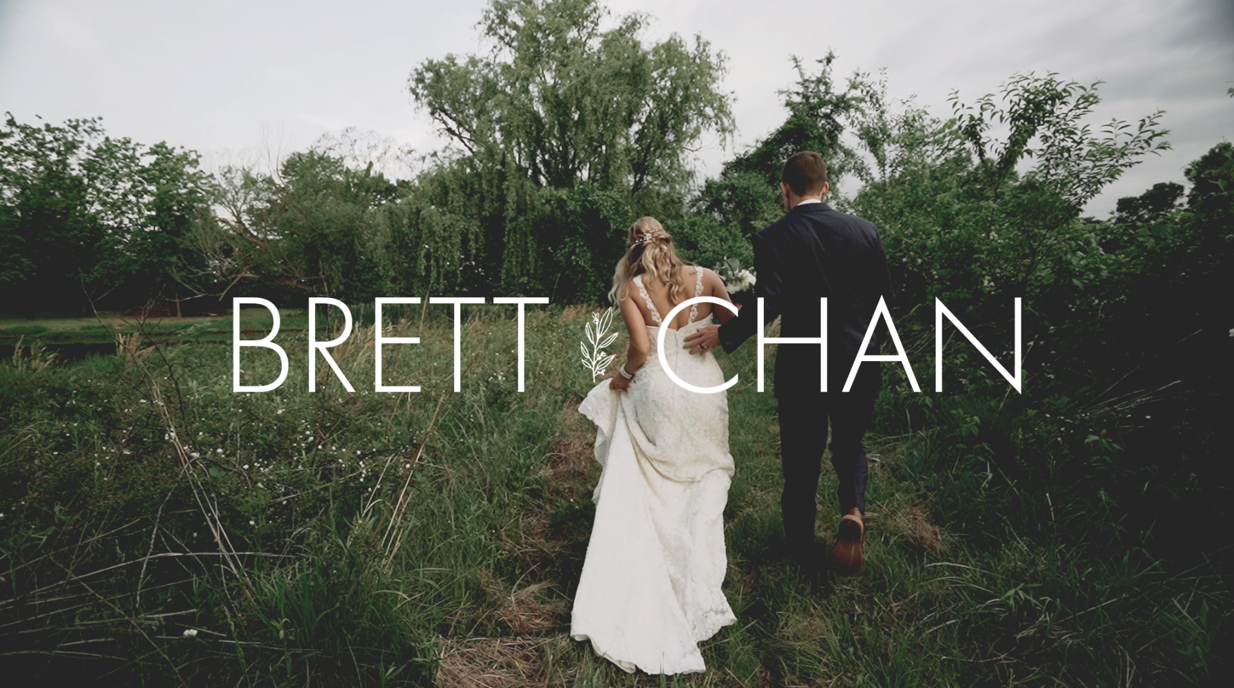 Chan + Brett | Parsons, Kansas | Private Property