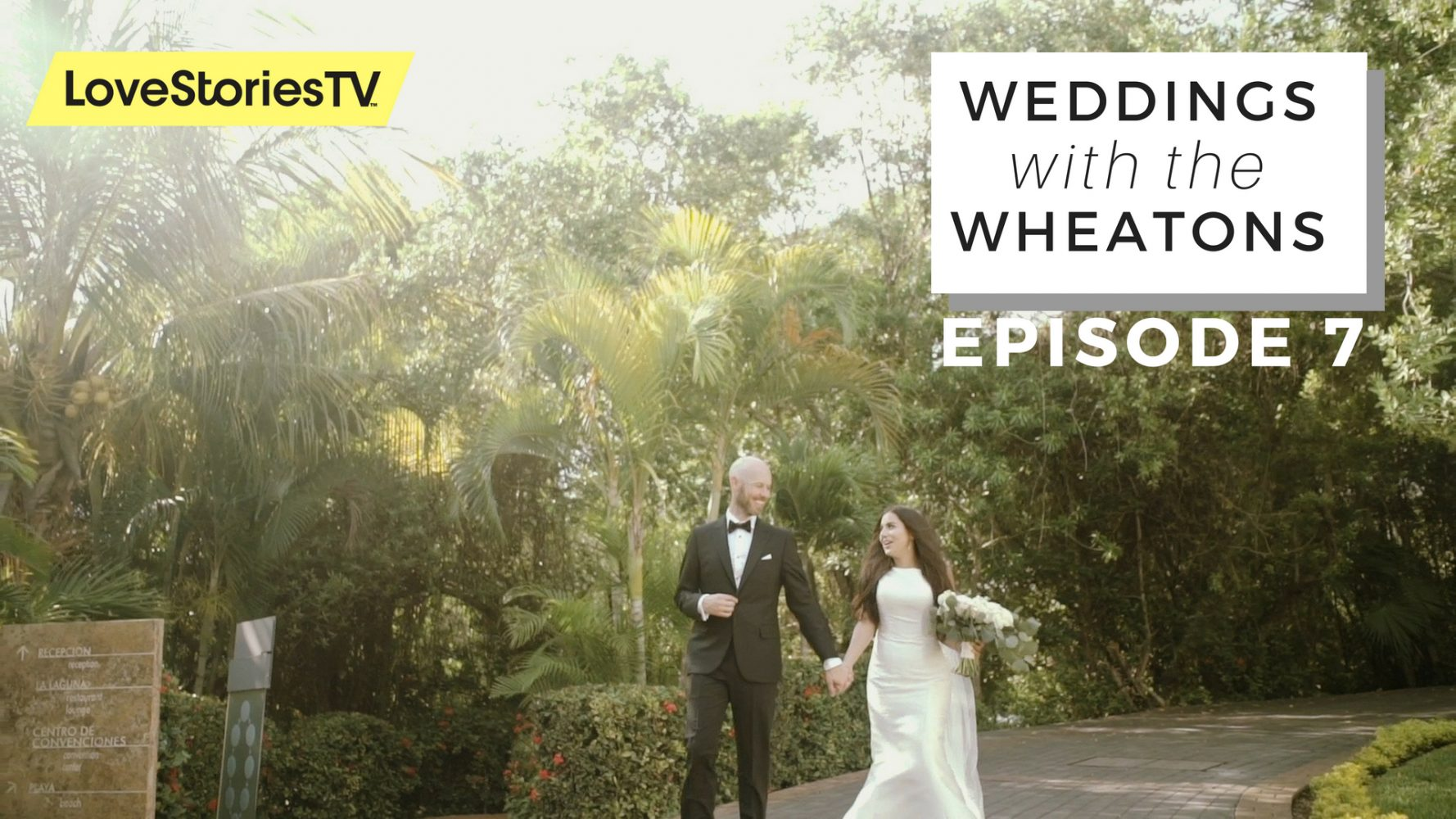 Weddings With The Wheatons || S1 E7