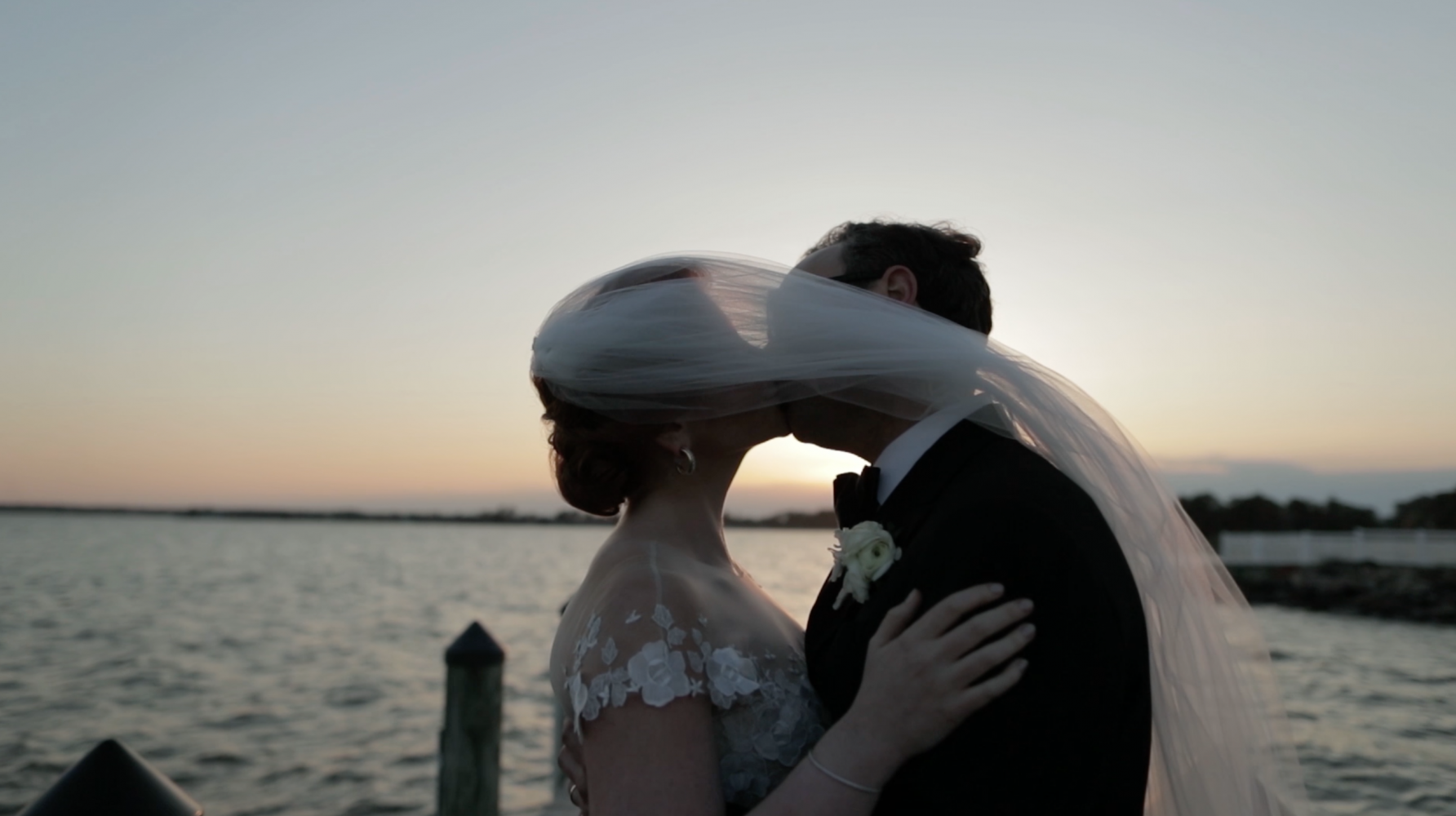 Ethan + Carolyn | Rehobeth, Delaware | Rehoboth Beach Country Club