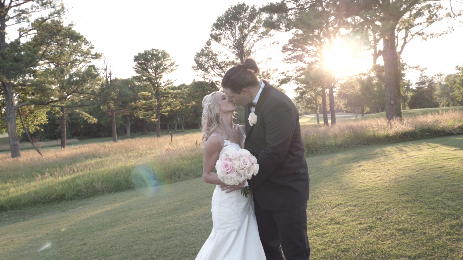 Matthew + Sarah | Murfreesboro, Tennessee | Stones River Country Club