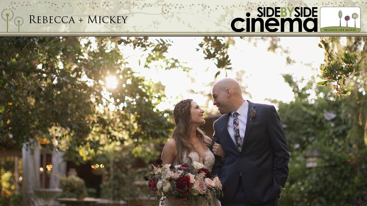 Rebecca + Michael | San Marcos, California
