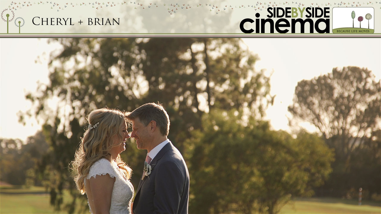 Cheryl + Brian | San Diego, California | Lomas Santa Fe Country Club