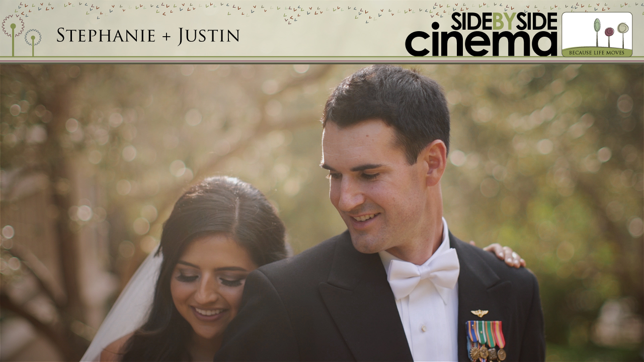 Stephanie + Justin | San Diego, California | Rancho Bernardo Inn