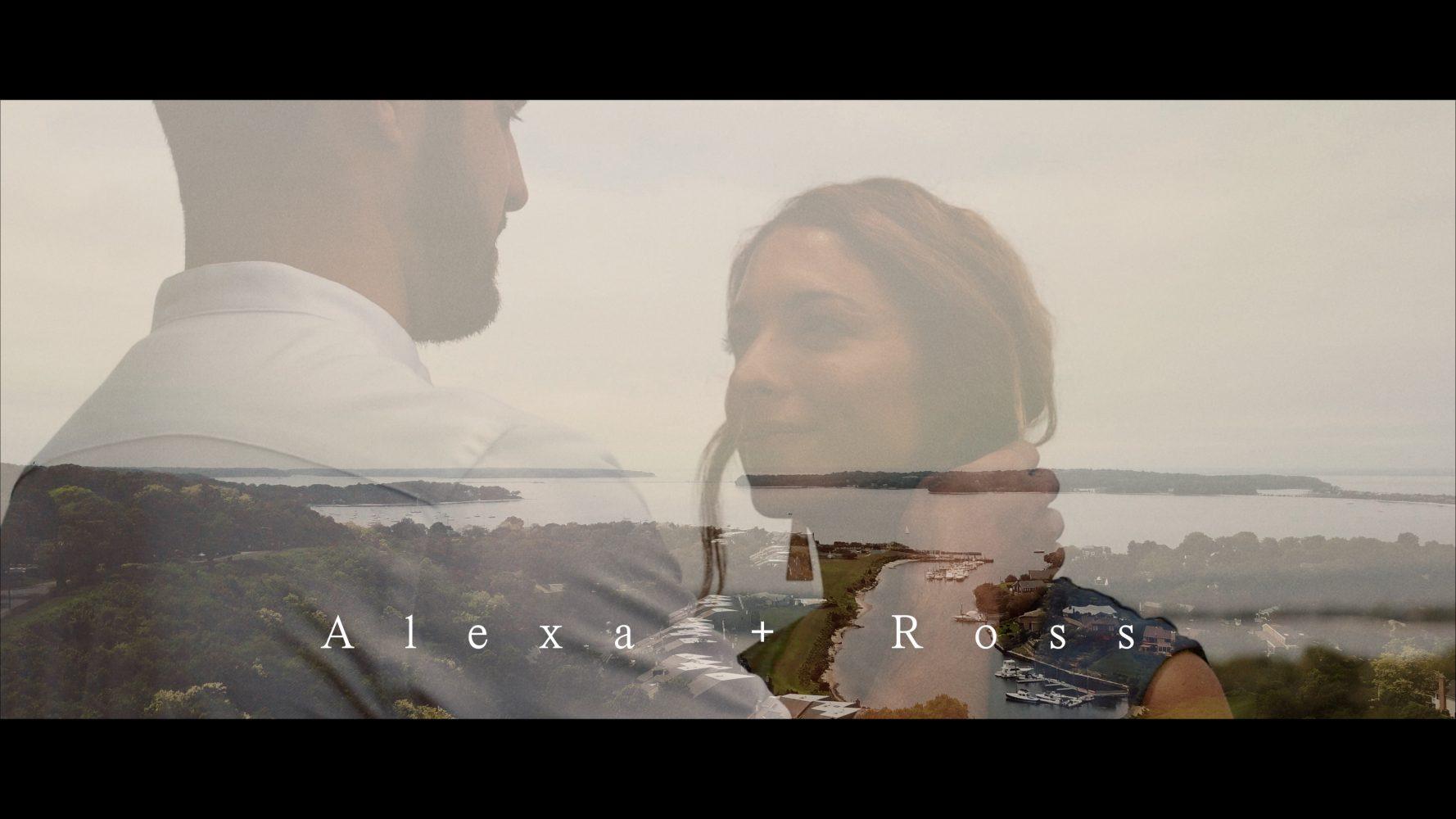 Alexa + Ross   Cutchogue, New York   Beddell Cellars