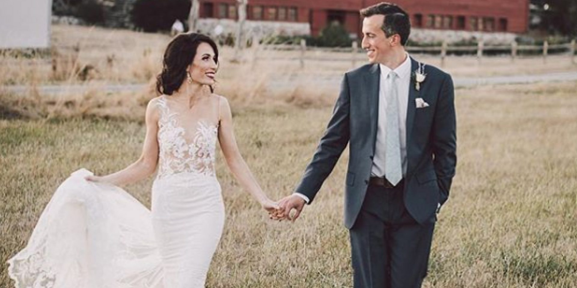 faf550a5ea7 Bride Honors Late Father On Her Wedding Day In The Sweetest Way
