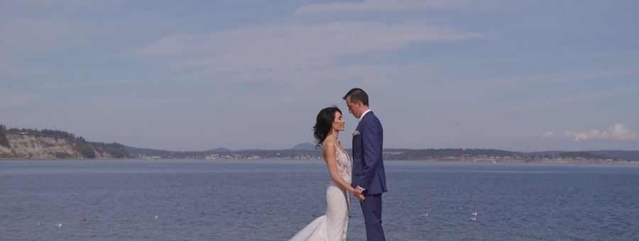 Bride Honors Late Father On Her Wedding Day In The Sweetest Way
