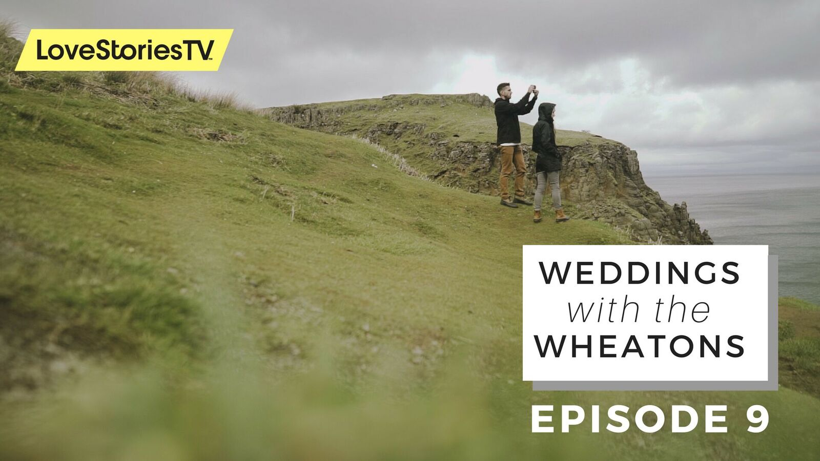 Weddings With The Wheatons || S1 E9