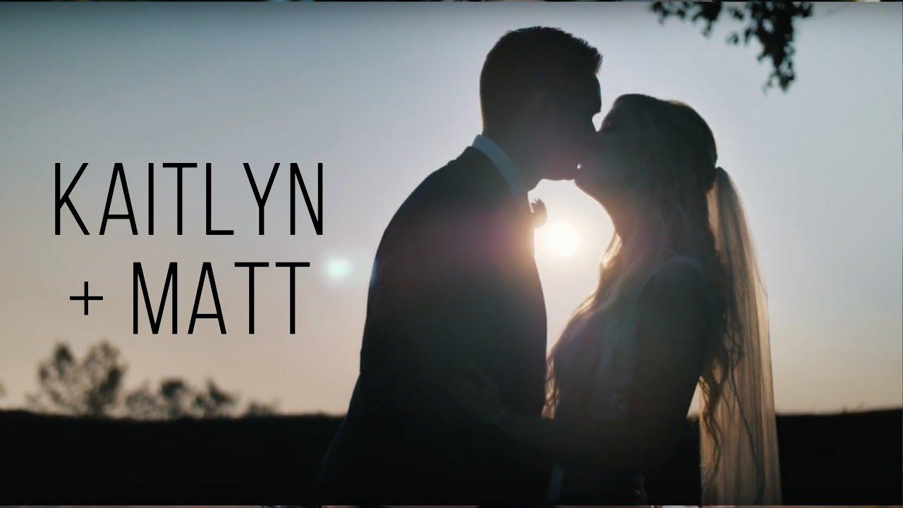 Kaitlyn + Matthew | Port Hope, Canada | Penryn Park