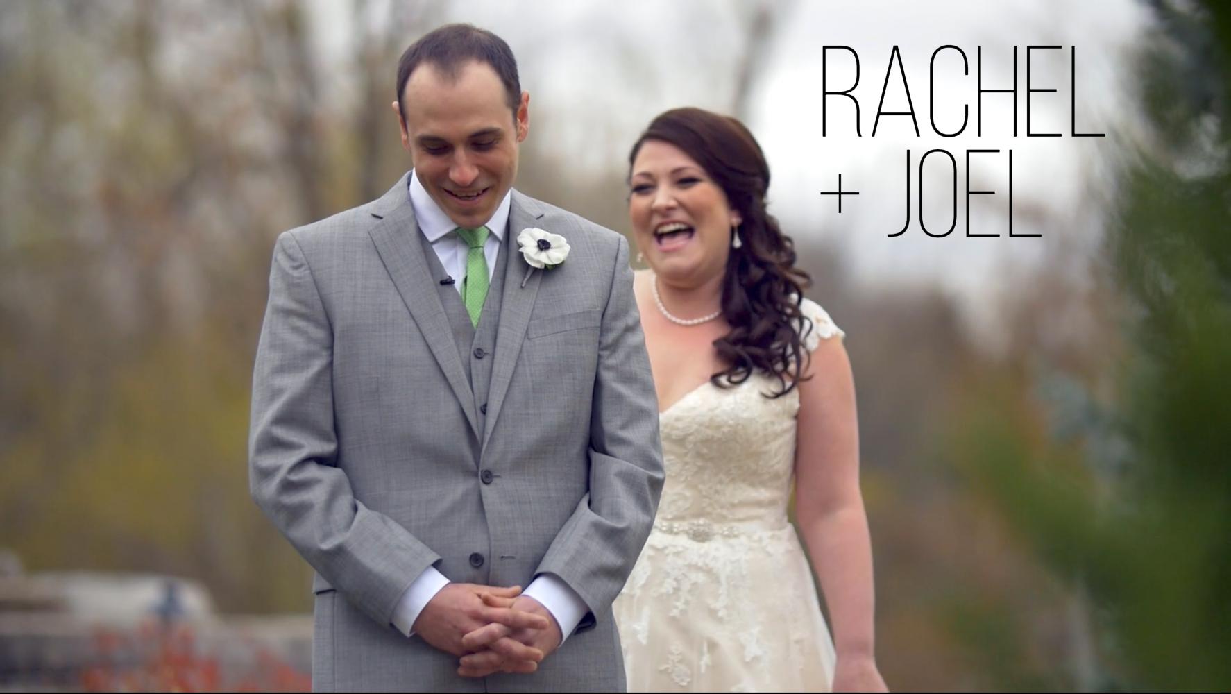 Rachel + Joel | Caledon, Canada | Royal Ambassador
