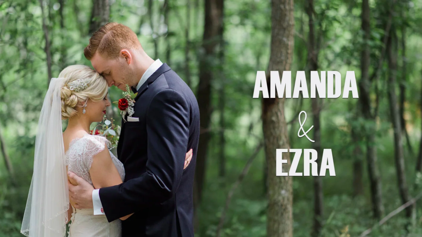 Amanda and Ezra + Gentle | Long Beach, State | Southwind Hills