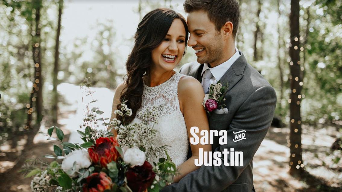 Sara + Justin | Goldsby, Oklahoma | Southwind Hills