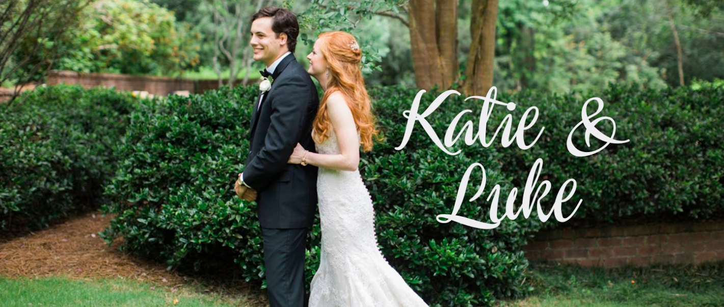 Katie + Luke  | Birmingham, Alabama | The Club
