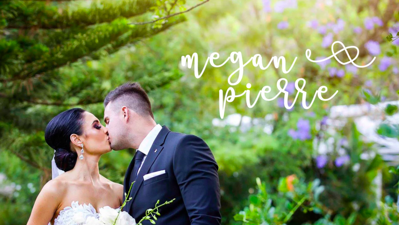Megan  + Pierre | Cape Town, South Africa | GROENRIVIER FUNCTION CENTRE