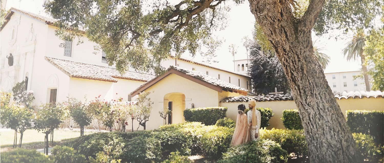 Ronak + Bani | San Jose, California | San Jose Sikh Gurdwara