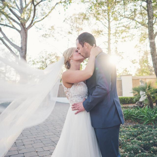 Katie + Randy | Jacksonville, Florida | Crosswater Hall