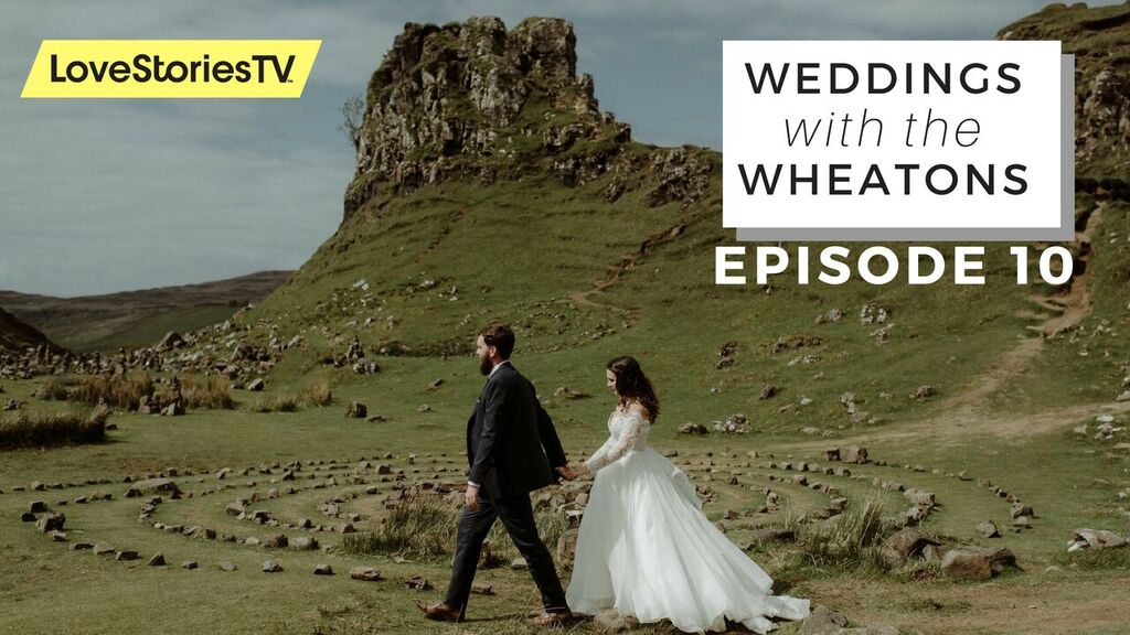 Weddings With The Wheatons || S1 E10