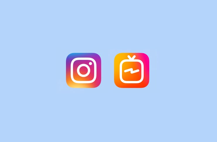 Instagram's New IGTV: Go Vertical, Or Go Home