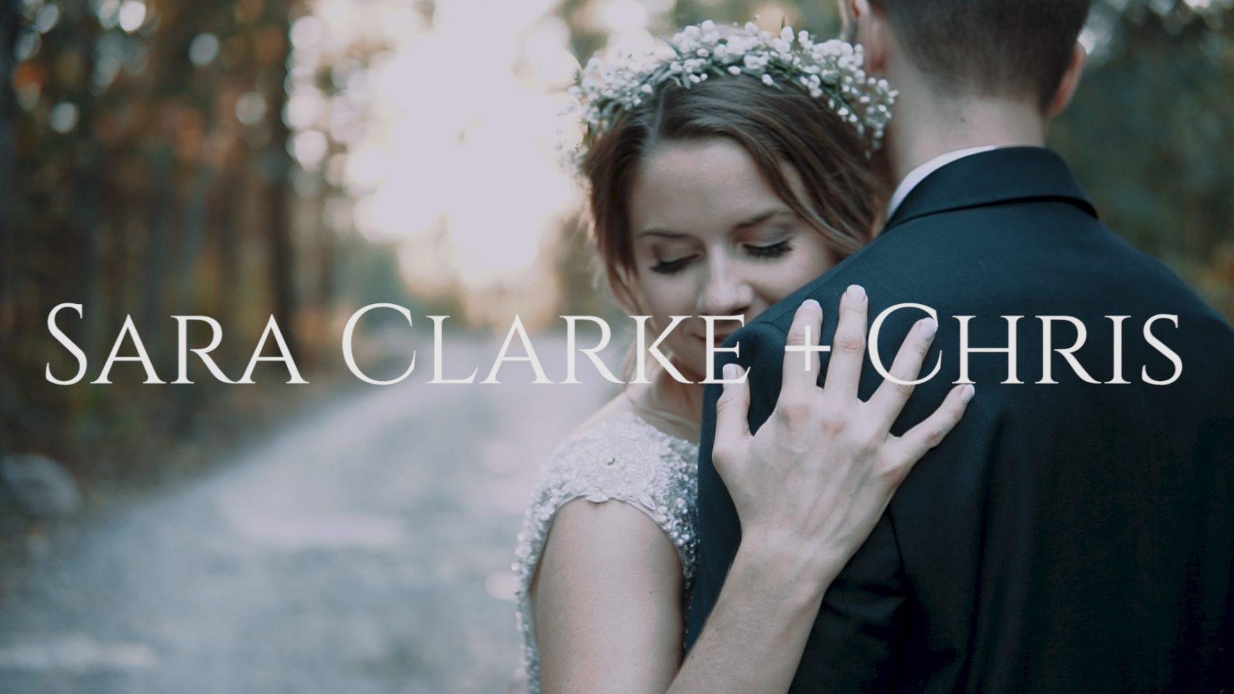 Chris + Sara Clarke   Murfreesboro, Tennessee