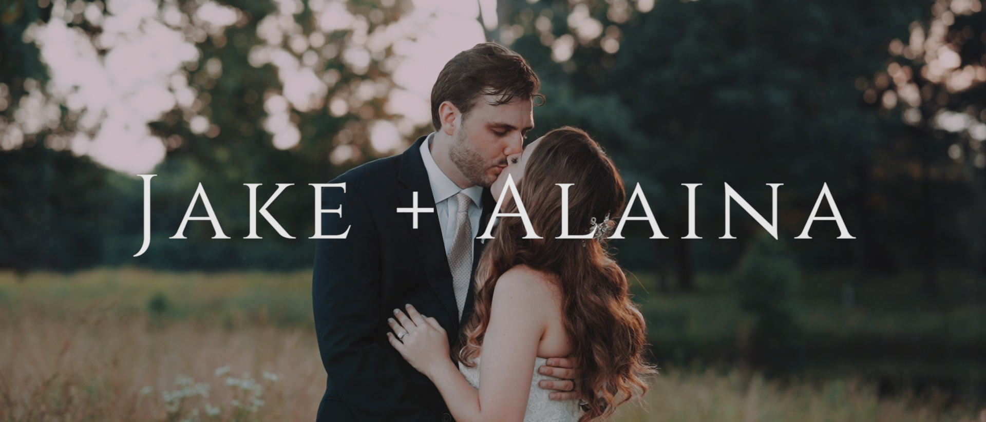 Jake + Alaina Teaser | Paris, Tennessee