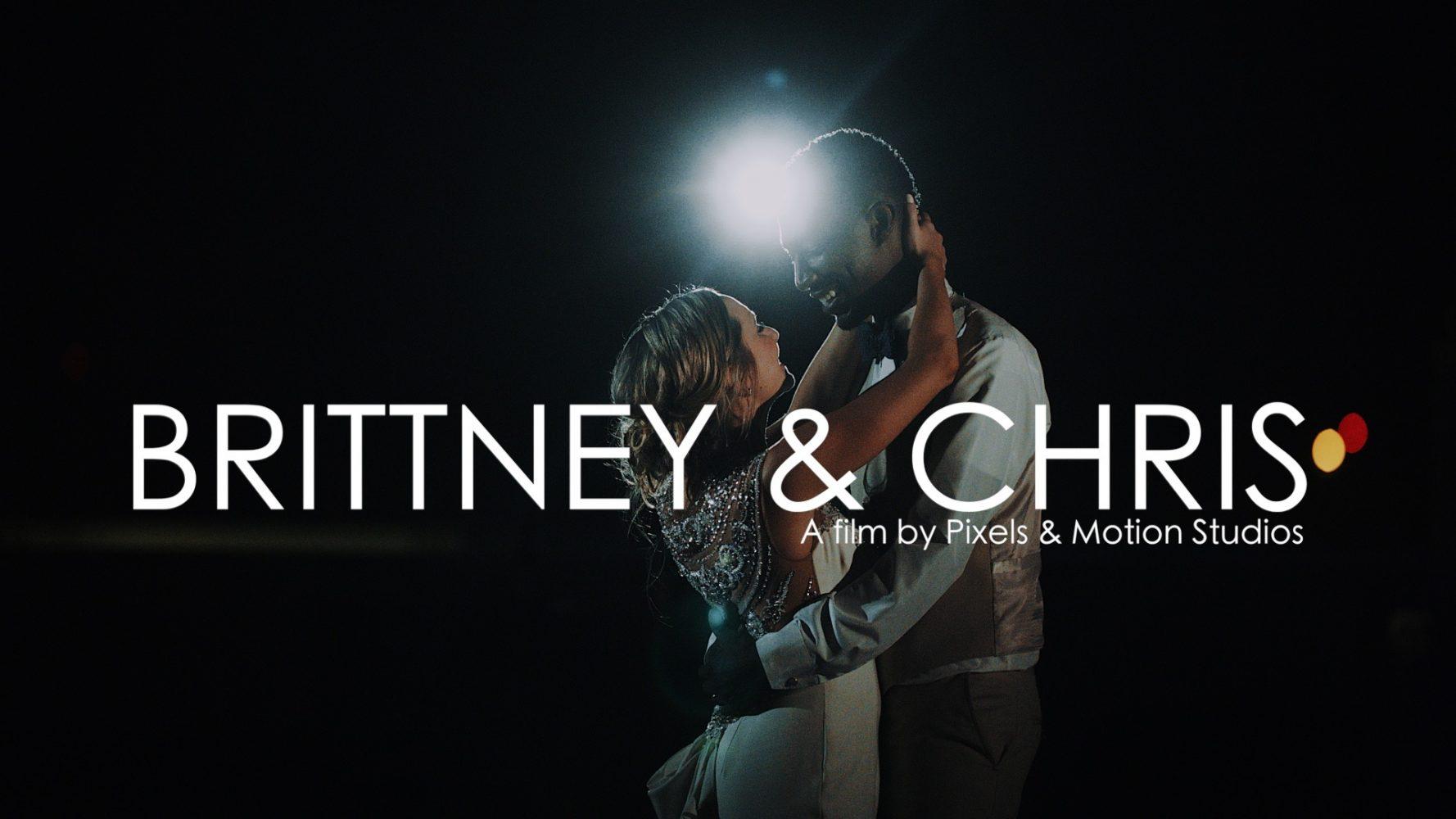 Britney + Chris | San Diego, California | Hilton San Diego Bayfront