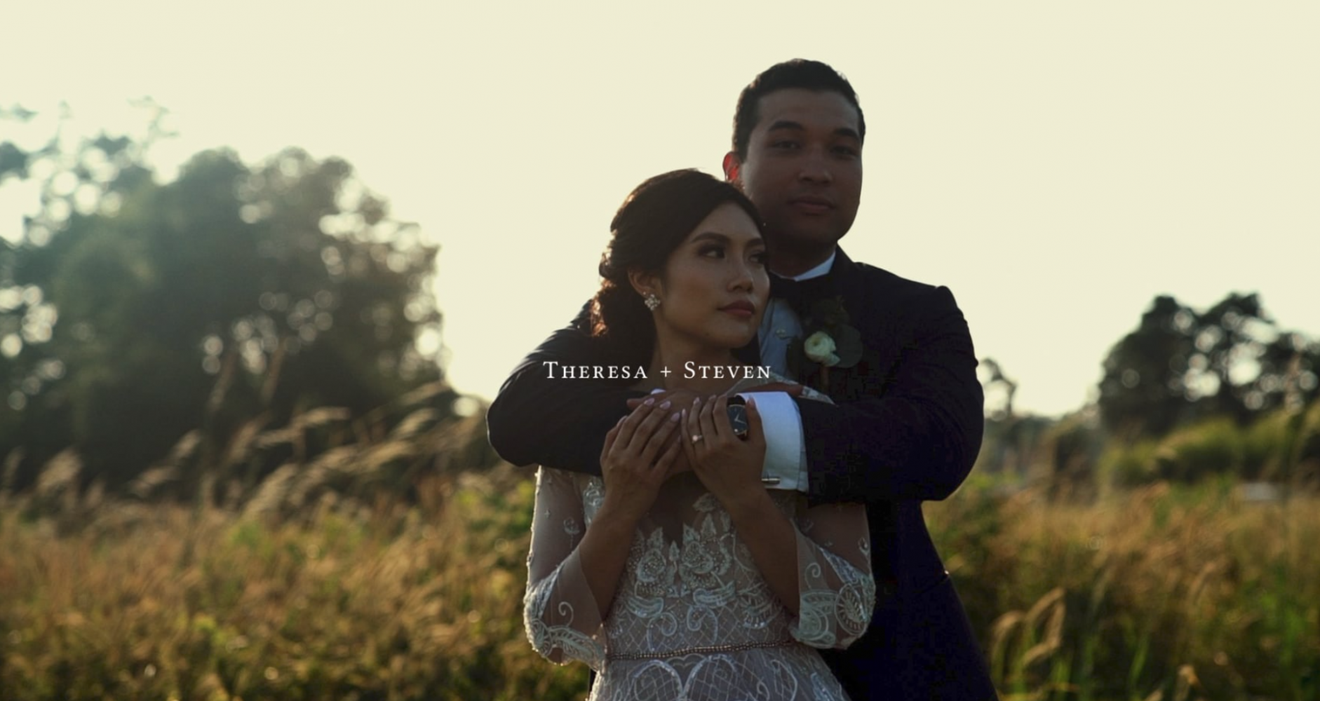 Theresa + Steven | Houston, Texas | Balmorhea Wedding and Events
