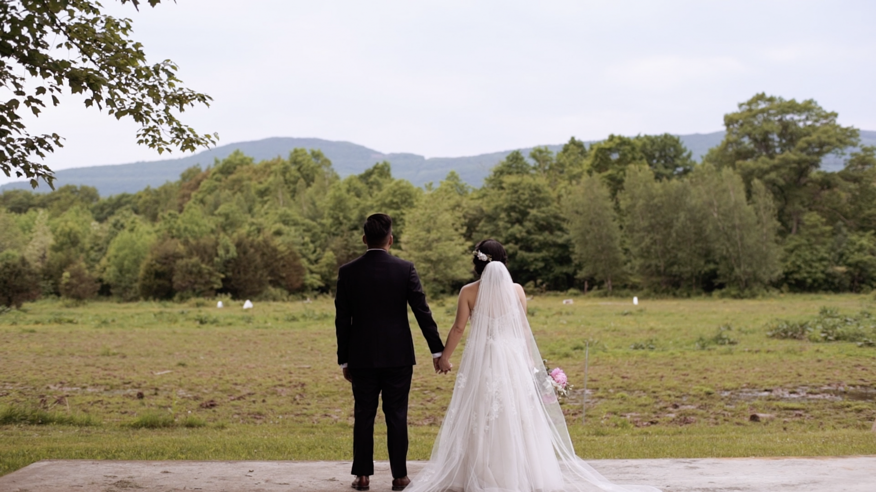 James + Bona | Catskills, New York | The Kaaterskiills