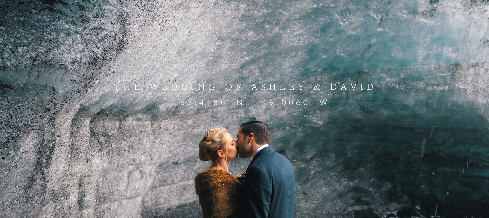 Ashley + David | Vik, Iceland | Icelandair Vik
