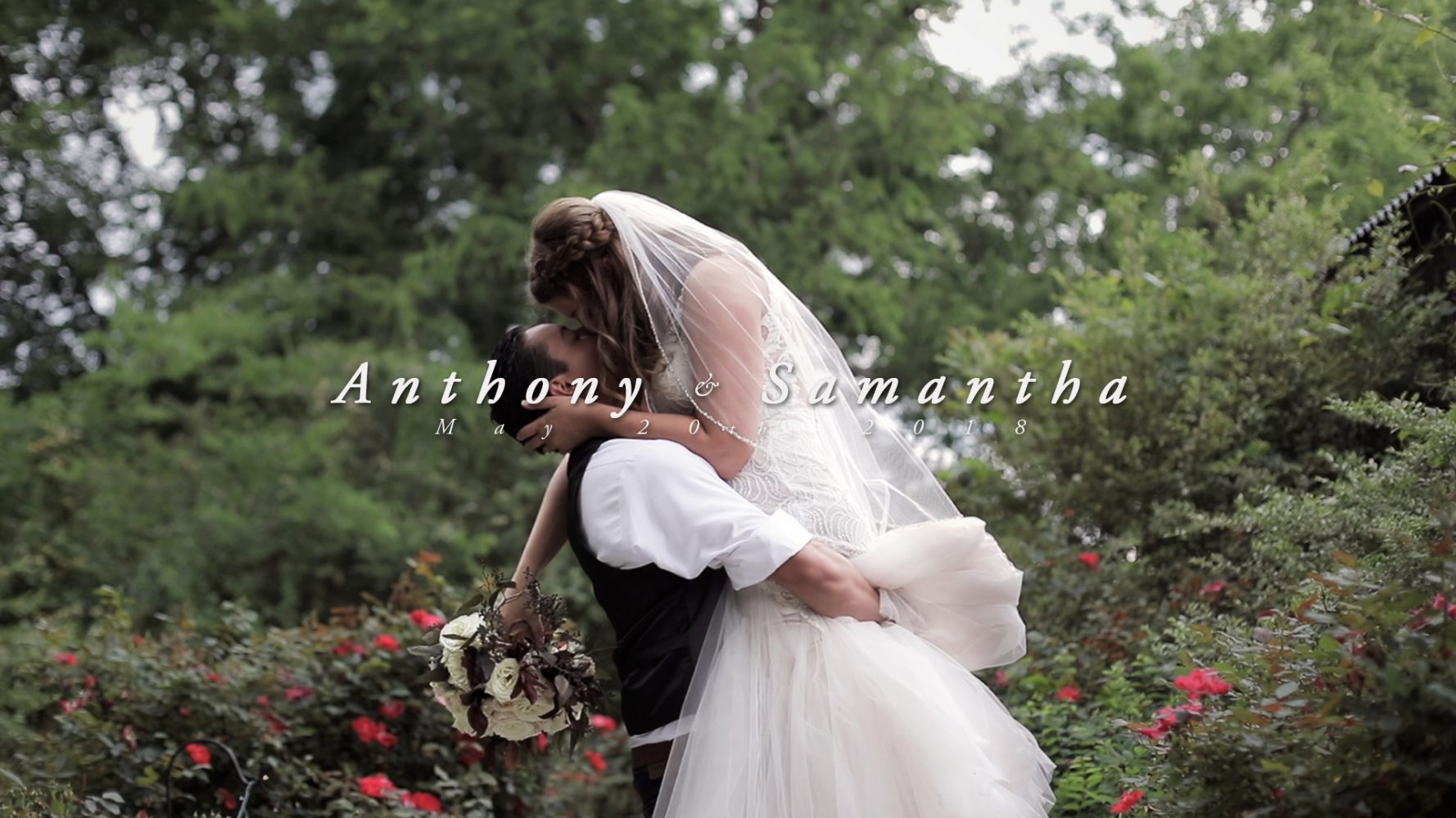 Anthony + Samantha | Nashville, Tennessee | Meadow Hill Farm