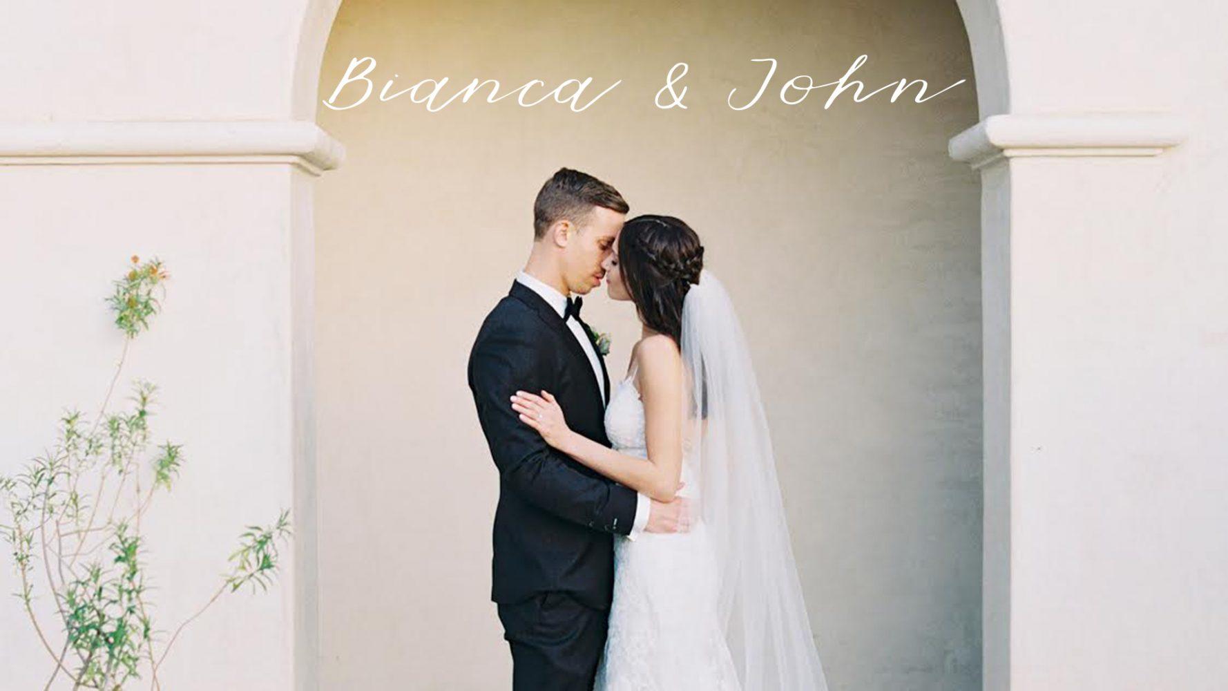 Bianca + John | Temecula, California | Ponte Winery