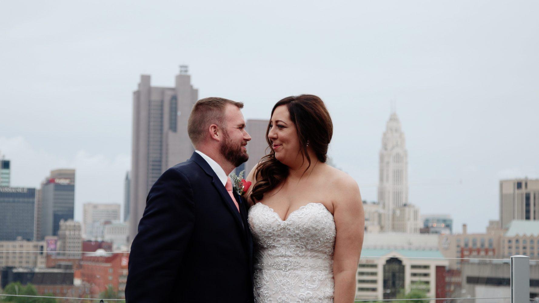 Steve + Kristen | Columbus, Ohio | Juniper
