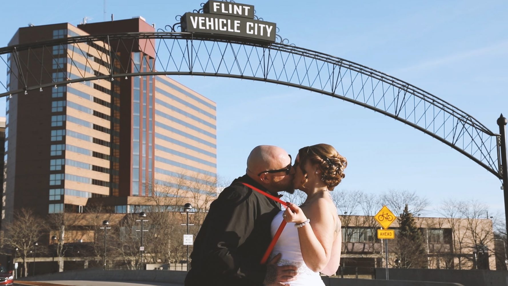 Ron + Melissa | Flint , Michigan | UAW Local 651