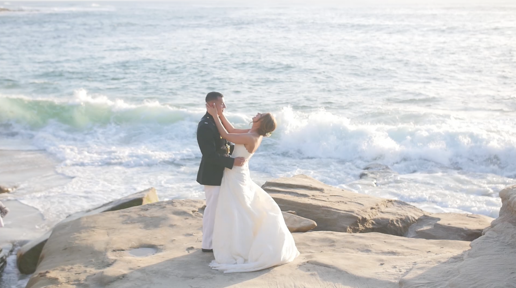 Jessica  + Chris  | San Diego, California