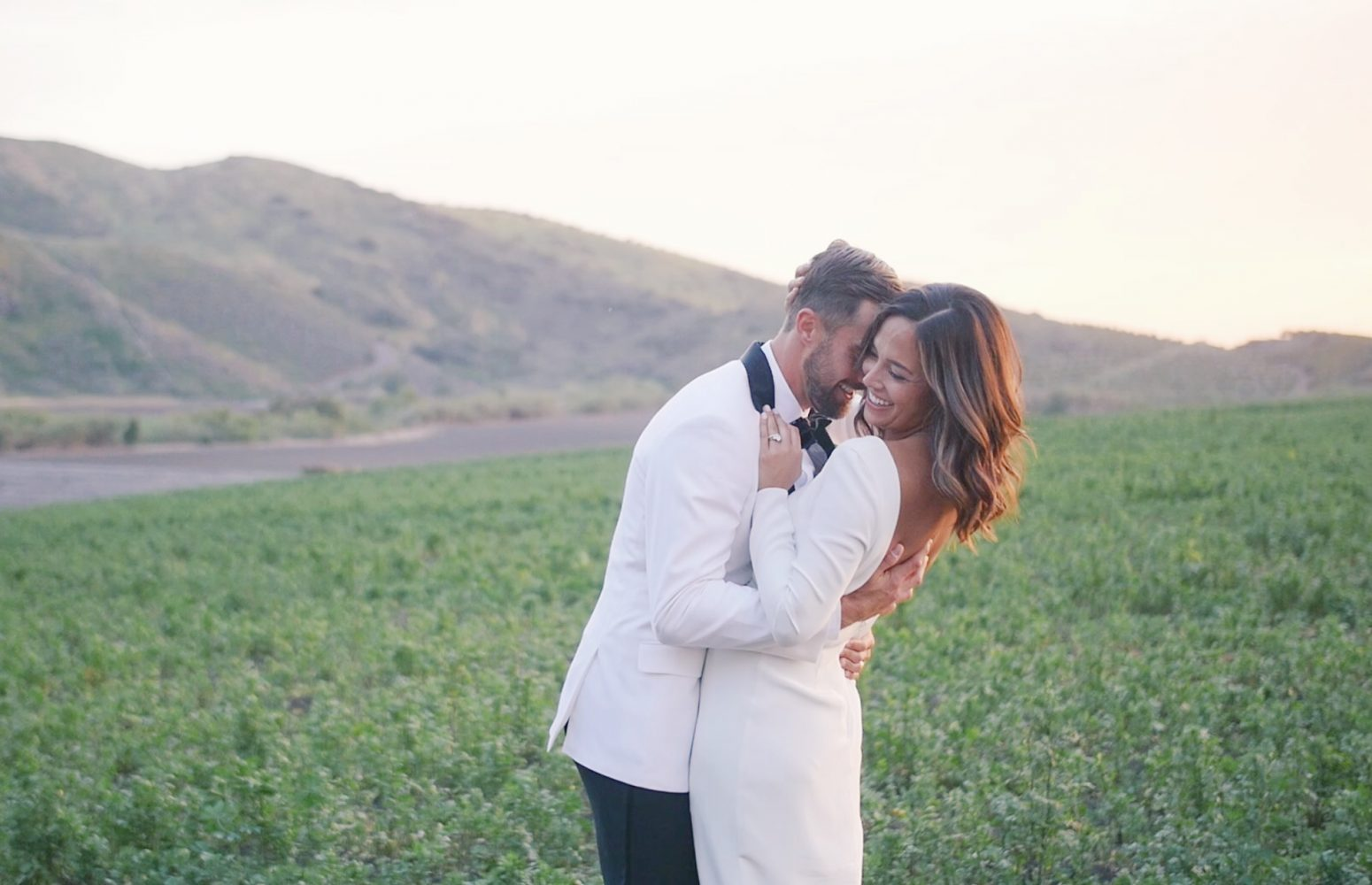 Kendall + Stevie | Camarillo, California