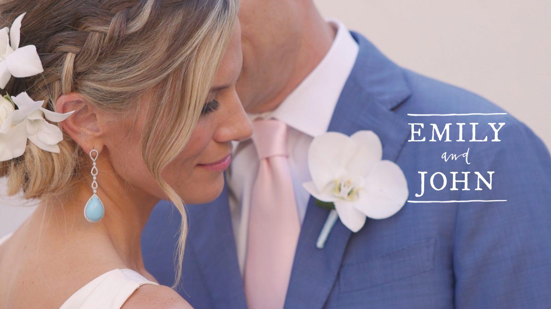 Emily + John | New Orleans, Louisiana | Il Mercato