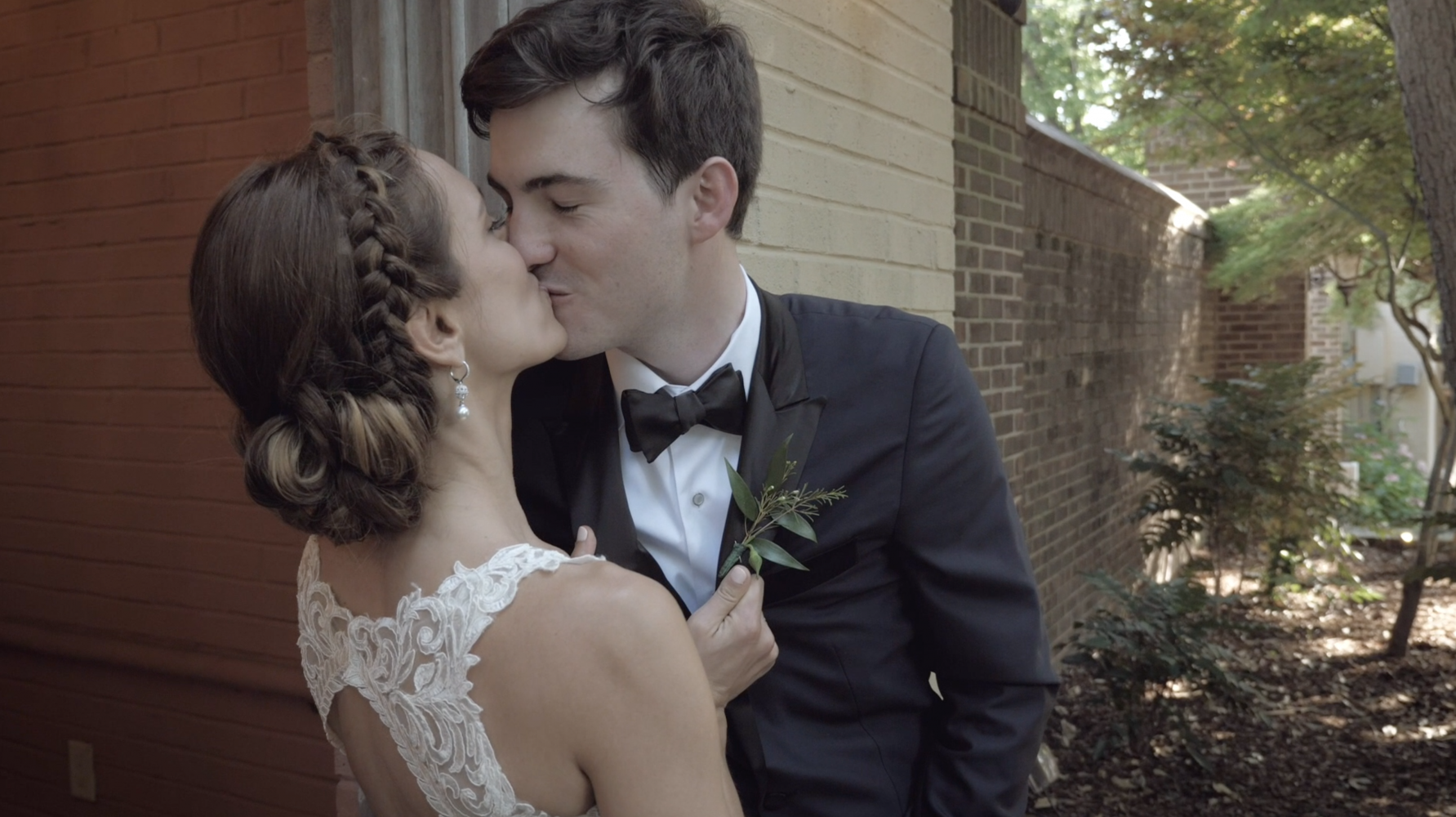 Rory + Sasha | Nashville, Tennessee | East Ivy Mansion