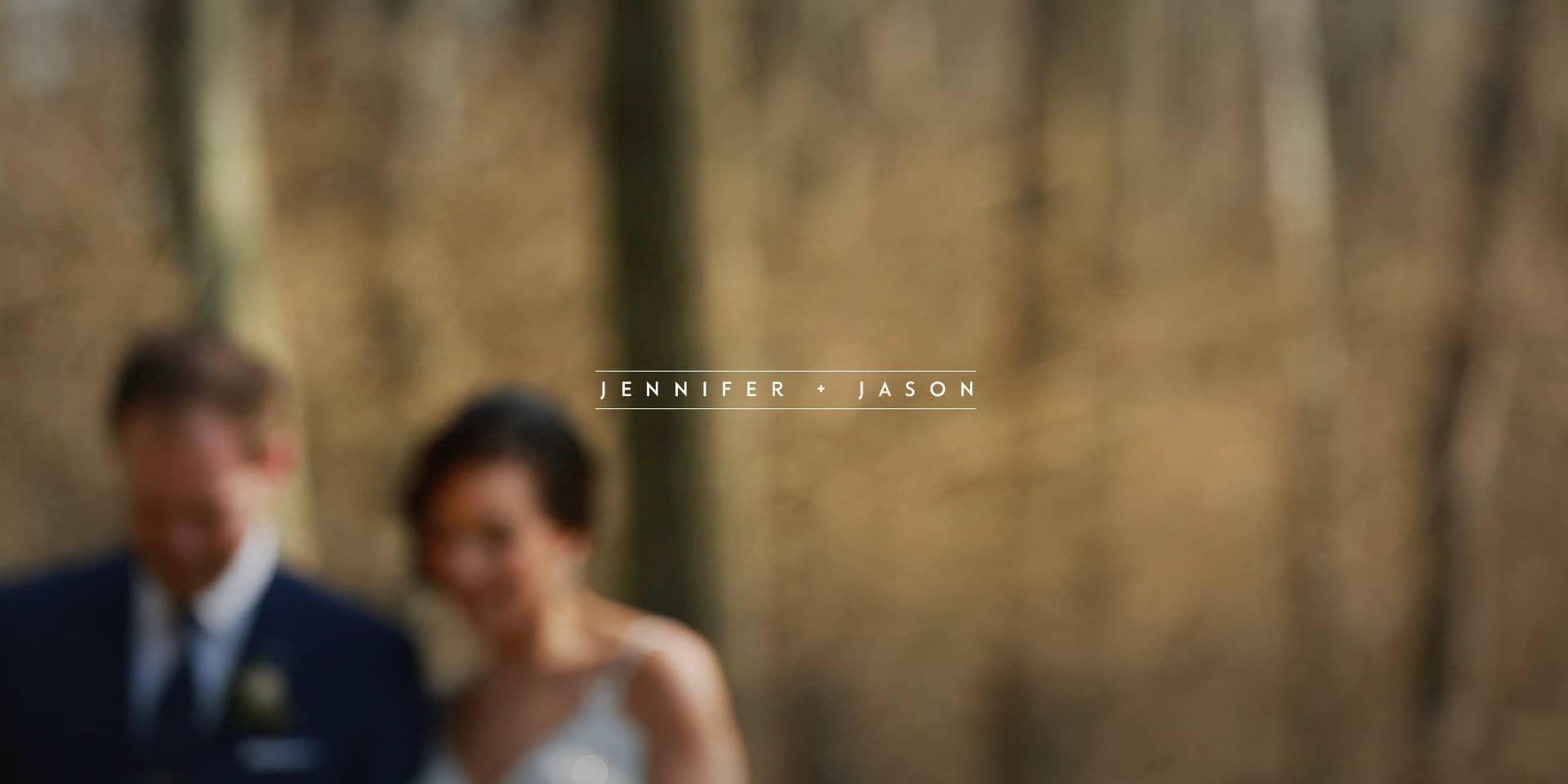 Jennifer + Jason | Thompson, Connecticut