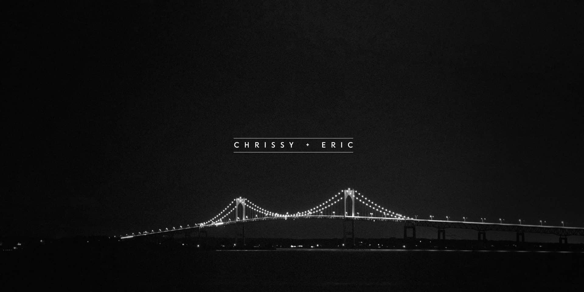 Chrissy + Eric | Newport, Rhode Island